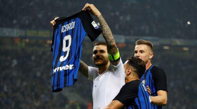 Serie A - Inter Milan vs AC Milan