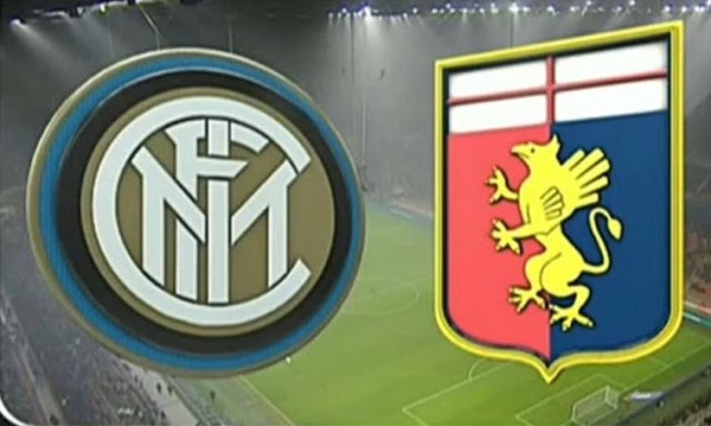 Image result for Inter Milan vs Genoa